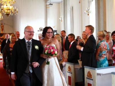 Anne-Liis & Per - Kungsbacka