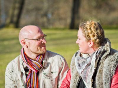 Pre wed - Sofie & Mattias