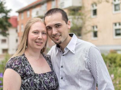Pre-wed - Maria & Damir