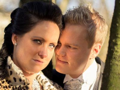 Sandra & Robert - Göteborg