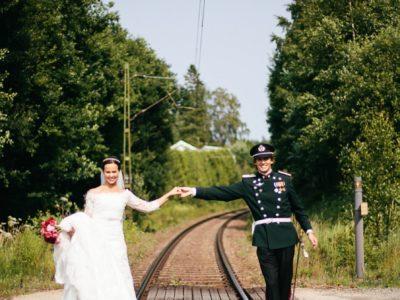 Smakprov - Hällsnäs - Bryllup 13 juli