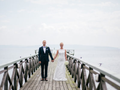 Kristina & Johan-Emil - Onsala