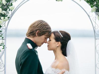 Bryllup - Hällsnäs herrgård
