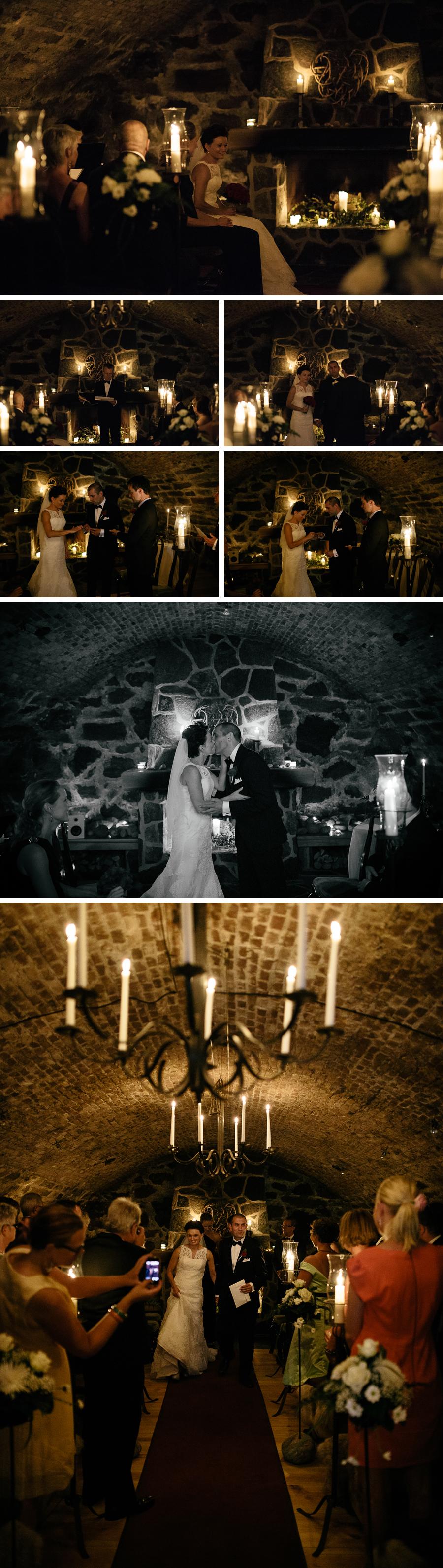 bröllop thorskogs slott