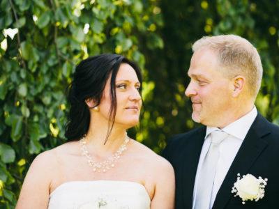 Anette & Joakim - Vänersborg