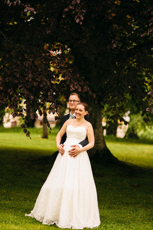 bröllopsfoto götene hälleskis
