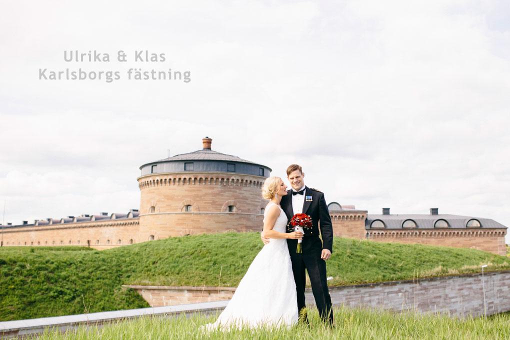 bröllop karlsborg
