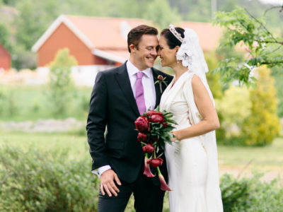 Marie & Johan - Hjärtum - sneak peek