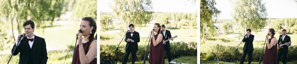 bröllop trollhättan prässebo klintens loge vigsel musik
