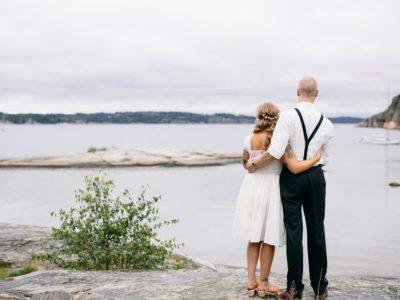 Sandra & Pontus - Kungsviken - sneak peek