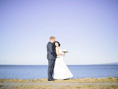 Maria & Christoffer - Lidköping
