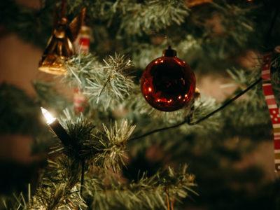 God Jul på er