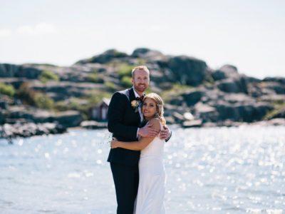 Andrea & Robin - Hönö