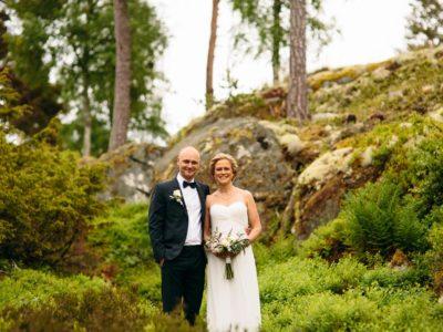 Madelen och Gustaf - Lidköping - sneak peek