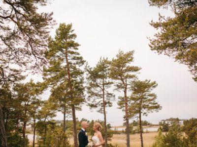 Madelen & Gustaf - Kållandsö