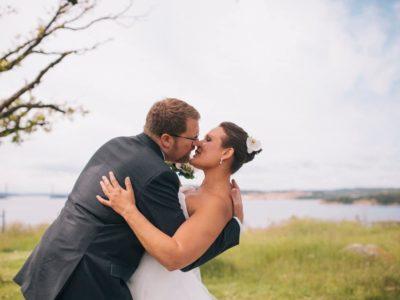 Jessika och Anders - Uddevalla - sneak peek