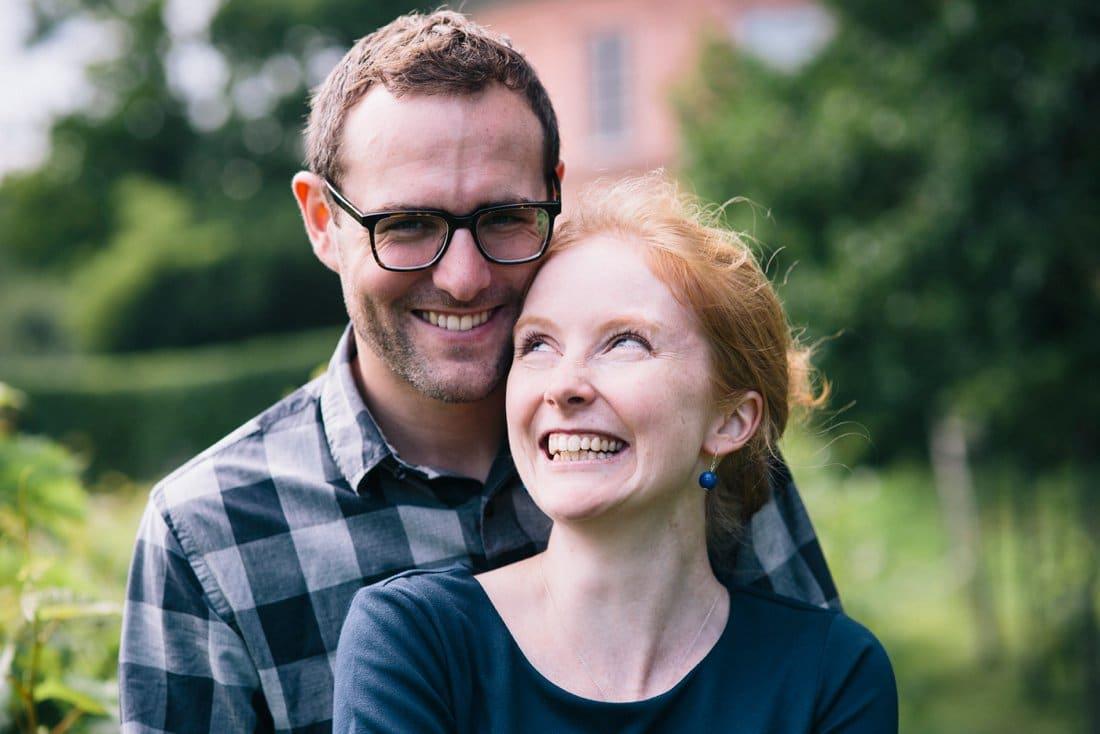Engagement photo Stockholm