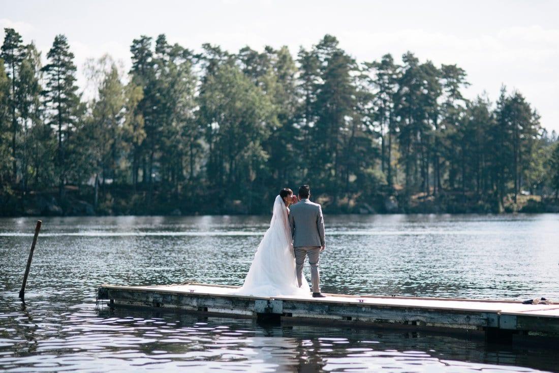 bröllop borås almenäs