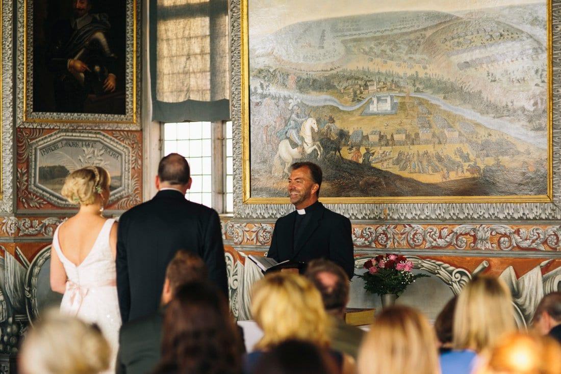 bröllop kungssalen vigsel läckö slott