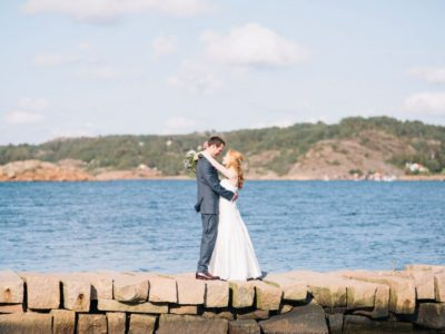 Karin & Kristian - Lysekil - sneak peek
