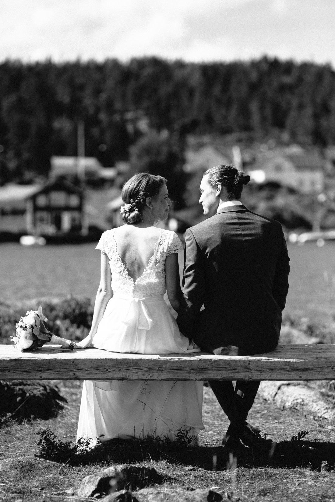 Bröllop i Norrland