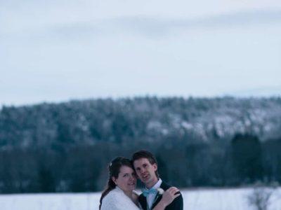 Marie & Olof - Vänersborg - sneak peek