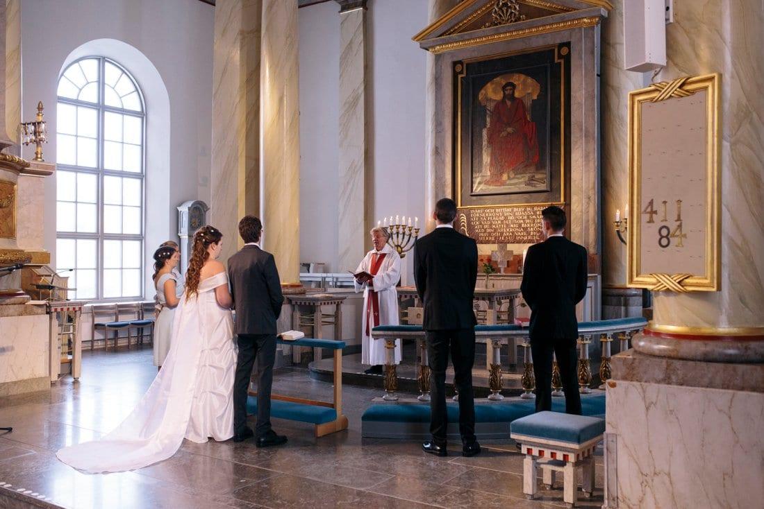 Vänersborgs kyrka