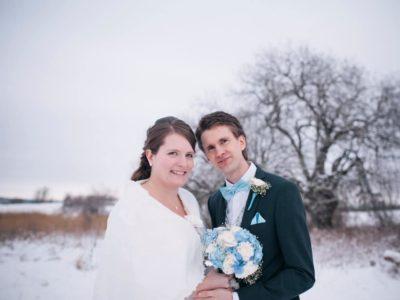 Marie & Olof - Vänersborg