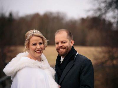 Johanna & Tobias - Sjuntorp