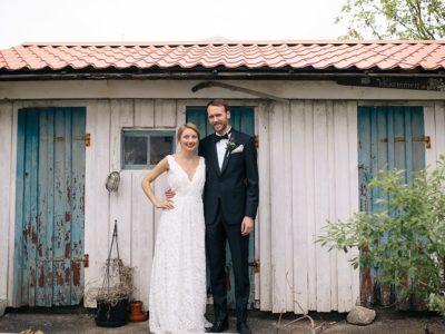 Alexandra & Niclas - Göteborg - sneak peek