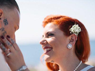 Francesca & Joel - Bohus-Malmön - sneak peek