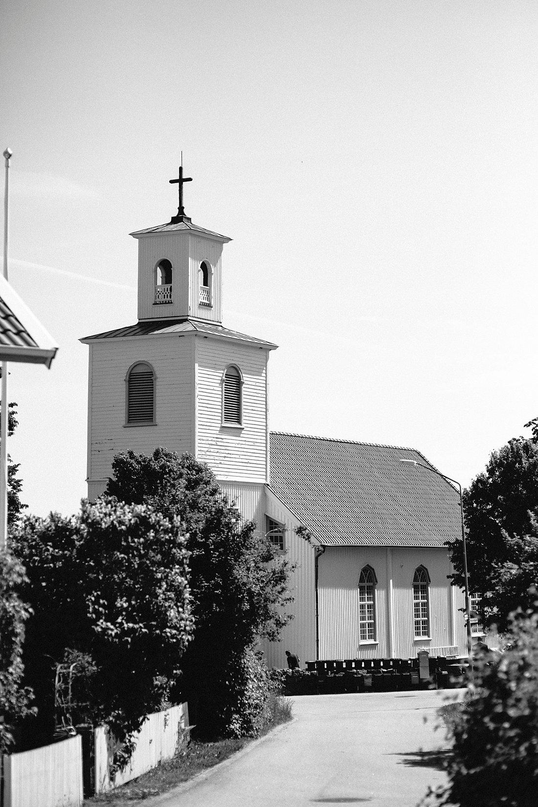Malmöns kyrka