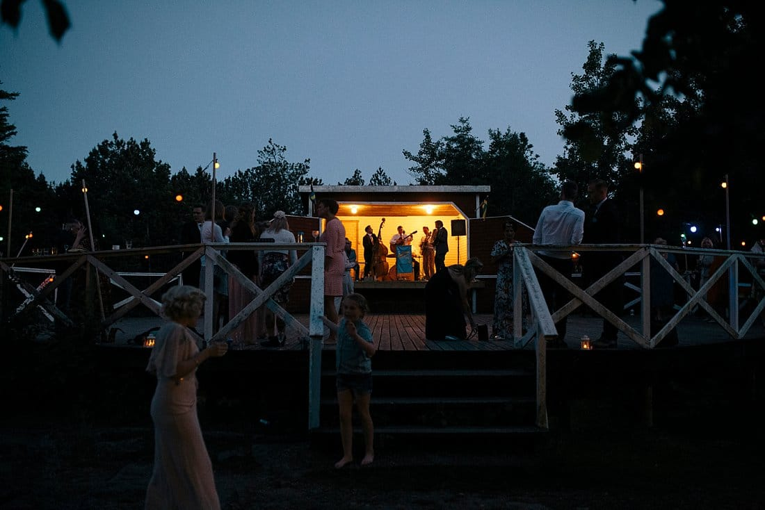 Bröllopsfotograf Västkusten