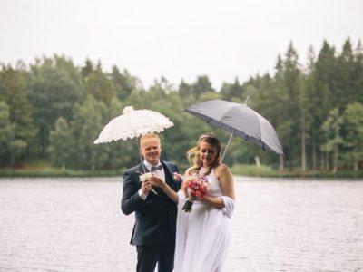 Andrea & Magnus - Karstorp säteri