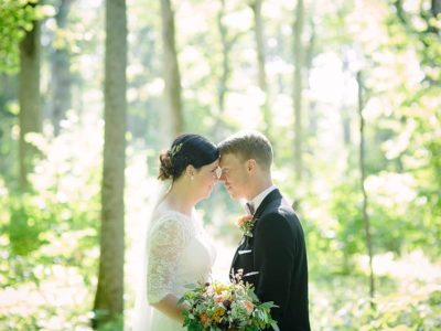 Caroline & Daniel - Kinnekulle - sneak peek