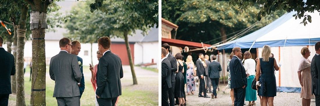 bröllop öja krog