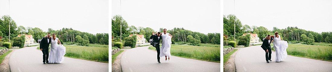 Bröllopsfotograf Lindome