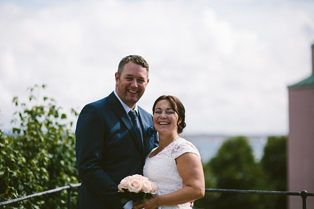 bröllopsfotograf lysekil