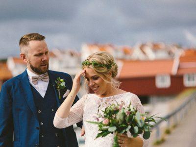 bröllop orust