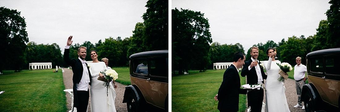 bröllop gimo herrgård