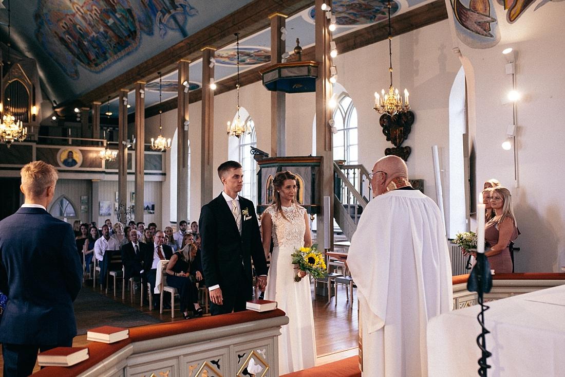 Bröllop Nääs slott