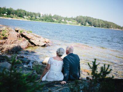 Susanne och Lars - Frändefors
