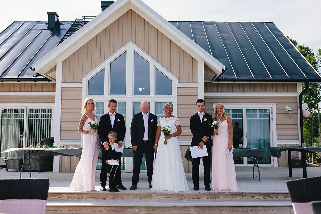 bröllopsfotograf dalsland